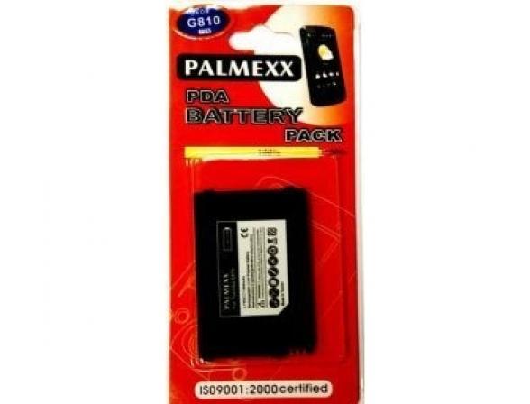 Батарея Palmexx для Toshiba G810, CS-EG810SL
