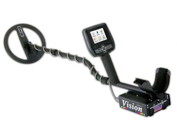 Металлоискатель Whites Spectra V3 (Vision)