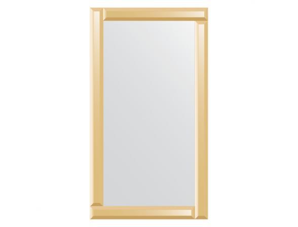 Зеркало с зеркальным обрамлением EVOFORM Style (50х90 см) BY 0815