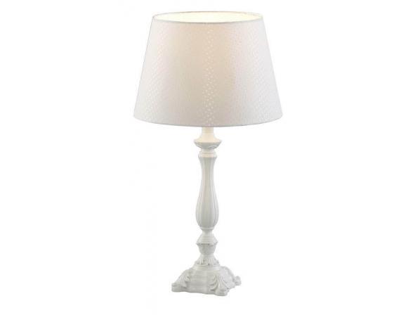 Настольная лампа ARTELAMP COSY A2351LT-1WH