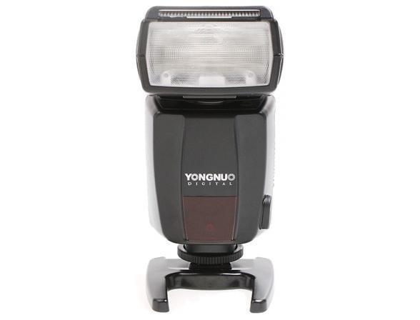 Вспышка Yongnuo Speedlite YN-468II (I-TTL) для Nikon