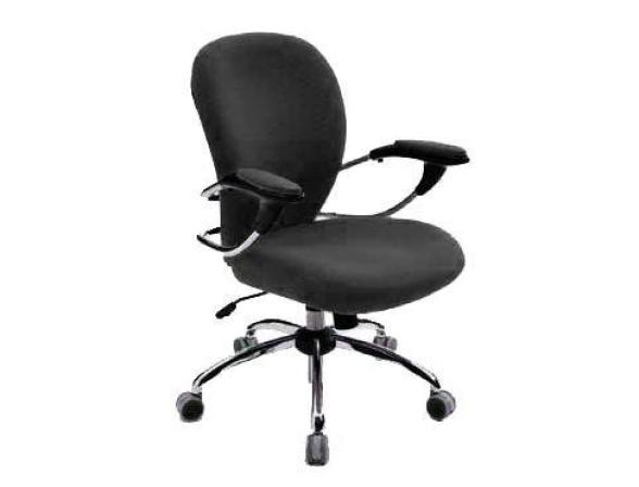 Кресло BURO CH-661AXSN/B