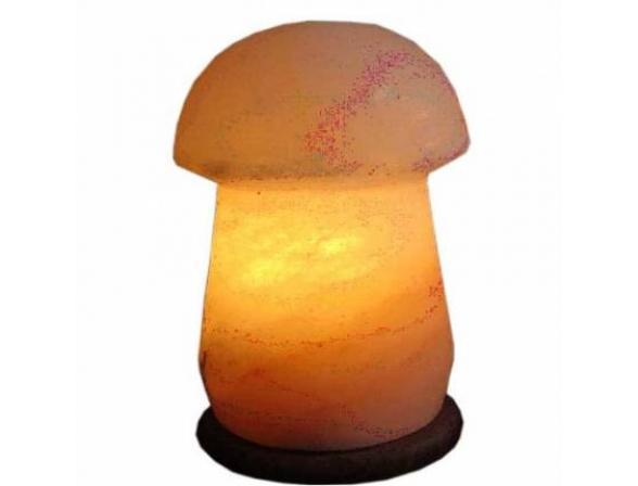 Солевая лампа ZENET Гриб малый