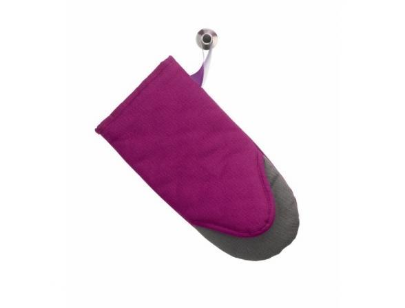 Варежка-прихватка Brabantia цвет: пурпурный