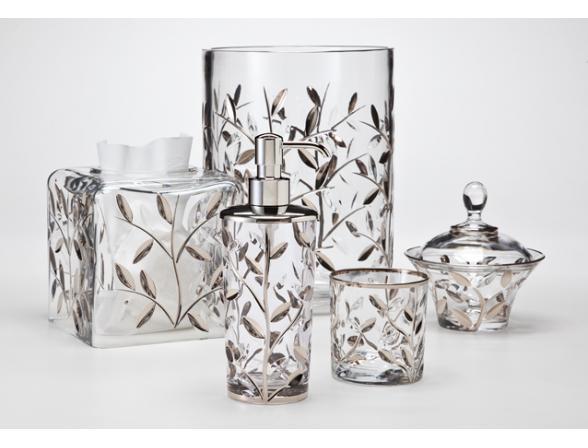 Набор для ванной Labrazel <> Crystal Vine Platinum