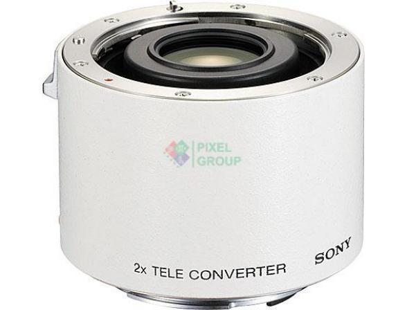 Конвертер Sony 2.0 X Teleconverter (SAL-20TC)