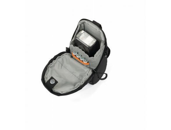 Сумка LowePro S&F Quick Flex Pouch 75 AW
