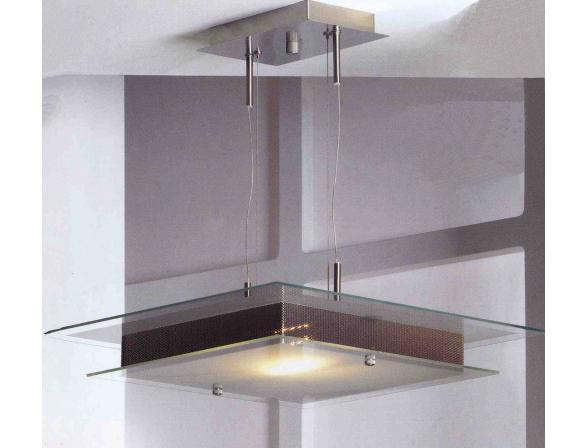 Светильник настенно-потолочный Lussole LSA-2606-01