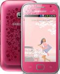 Смартфон Samsung GT-S6802 Galaxy Ace Duos La Fleur