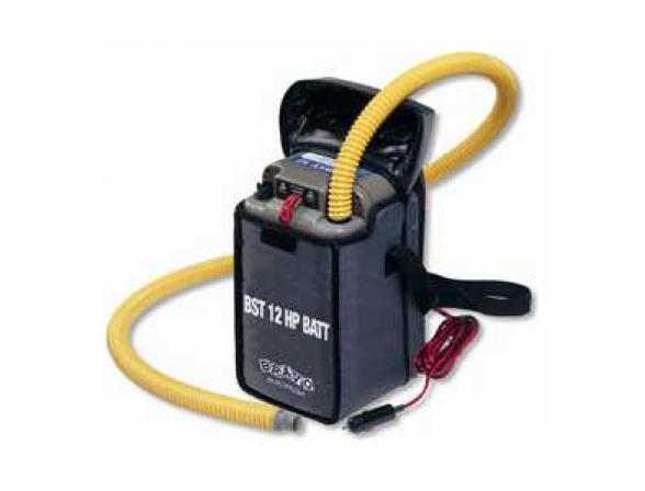 Насос электрический Scorpega BST 12 Battery