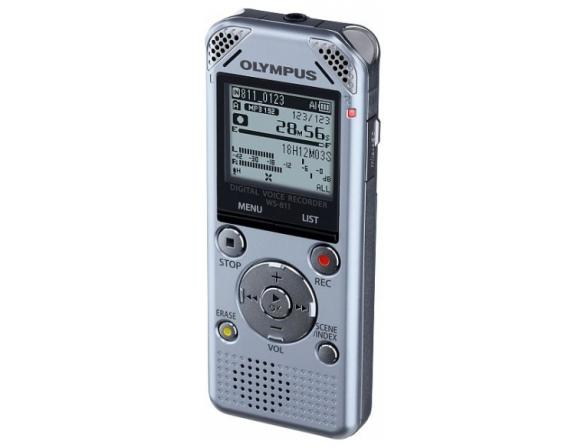 Диктофон Olympus WS-811 [V406141SE000]