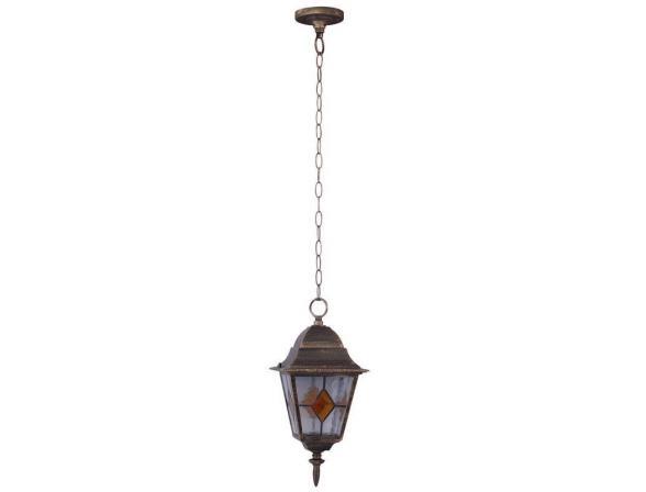 Светильник уличный подвесной ARTELAMP BERLIN A1015SO-1BN