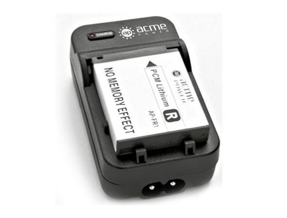 Зарядное устройство AcmePower AP CH-P1640 (Li50B)