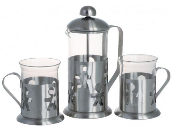 Набор 3 предмета Regent Inox Franco 93-FR-06-03-350