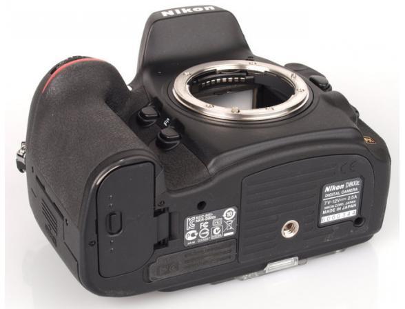 Зеркальный фотоаппарат Nikon D800E Body