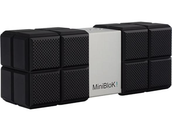 Колонка Oxygen MiniBlok!