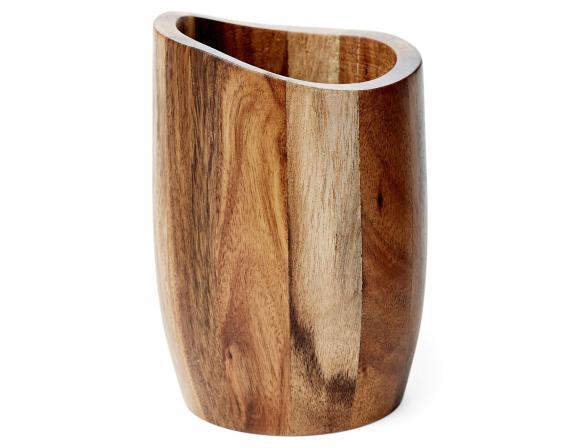 Стакан для зубной пасты KASSATEX Acacia Wood AAW-T