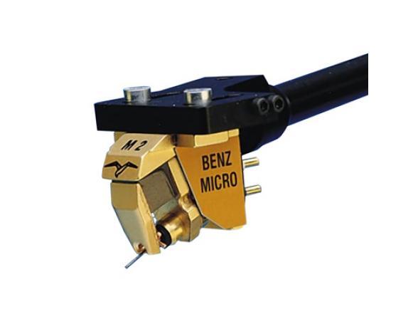 Головка звукоснимателя BENZ-MICRO SM