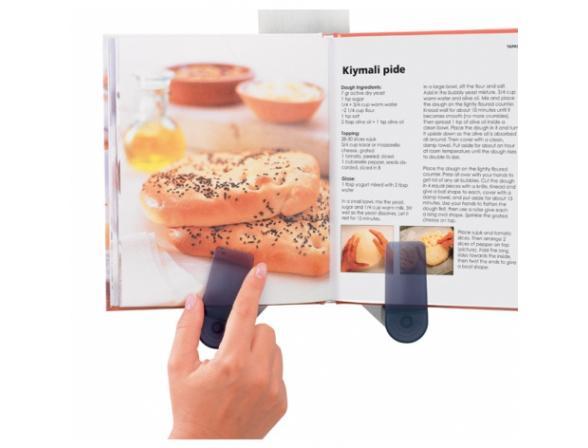 Подставка для весов и кулинарной книги Brabantia 460081