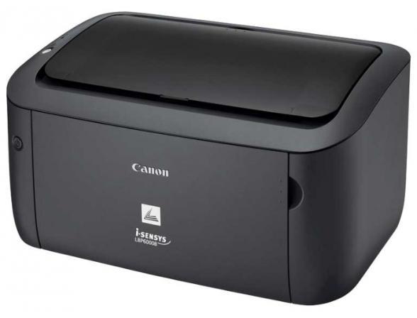Принтер лазерный Canon i-SENSYS LBP6000B