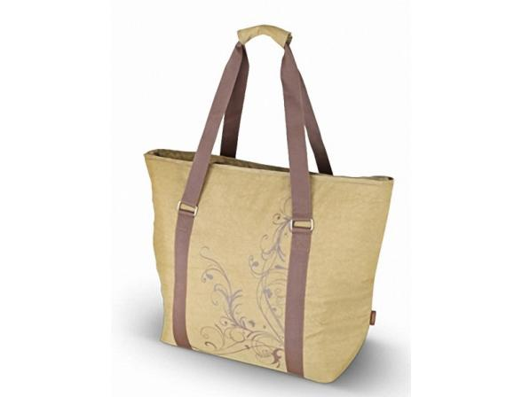 Сумка-холодильник Thermos Freezer Tote-Brown