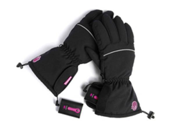 Внутренние перчатки с подогревом BIDDERFORD GU900