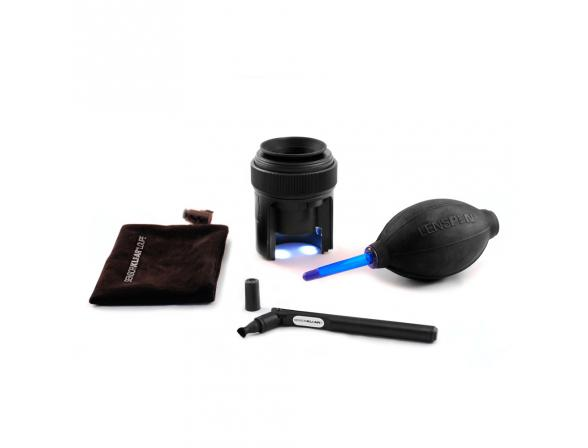 Чистящий набор Lenspen SensorKlear Loupe Kit