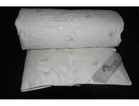 Одеяло ARYA Пух Перо 195x215