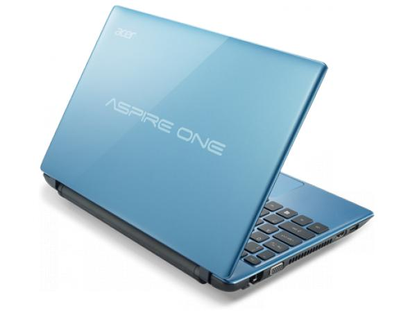 Ноутбук Acer Aspire AO756-887BSbb