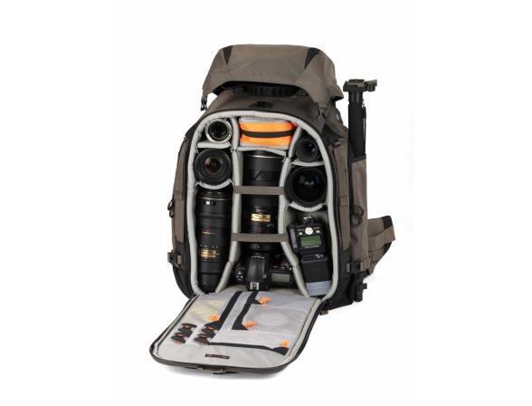 Фоторюкзак LowePro Pro Trekker 400 AW