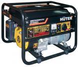 Электрогенератор Huter DY3000LX-электростартер