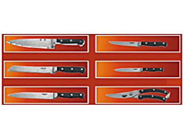 Набор ножей Vitesse VS-1353 Hind