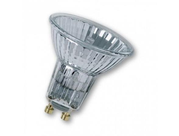 Лампа галогенная OSRAM 580111 GU10 Halopar 50W 230V (20)