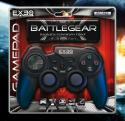 Геймпад EXEQ BattleGear (PC/PS2) (HY-832)