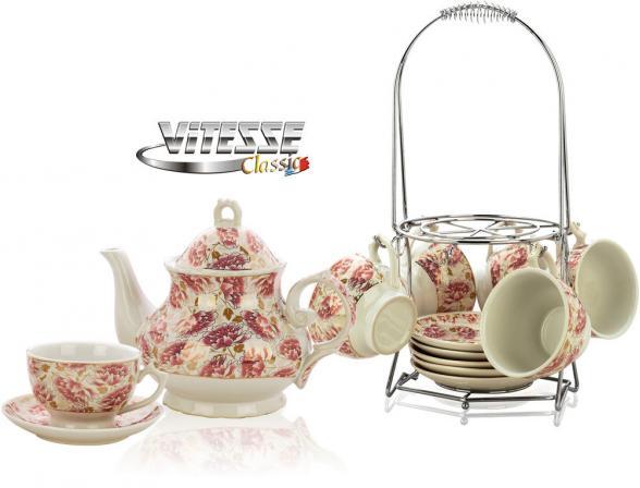 Сервиз чайный/кофейный Vitesse VS-8565