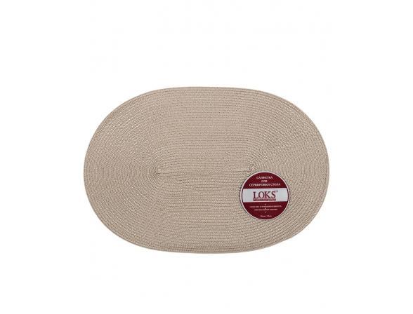 Салфетка для кухни LOKS 30х45 см