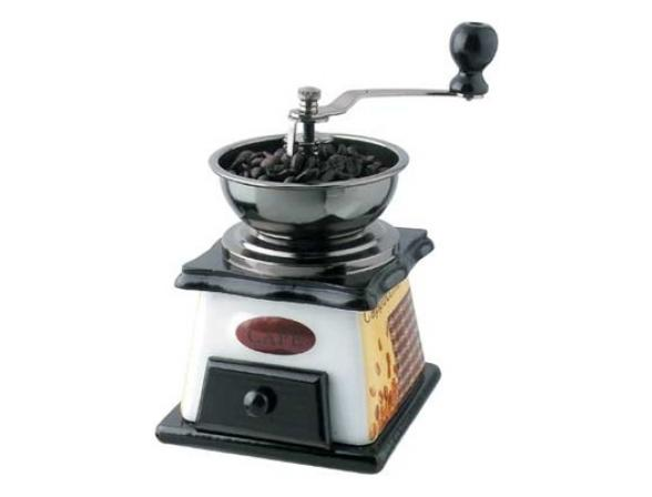 Кофемолка ручная BEKKER BK-2518