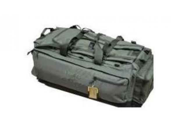 Рюкзак-сумка AVI-Outdoor RANGER CARGOBAG green 90 л