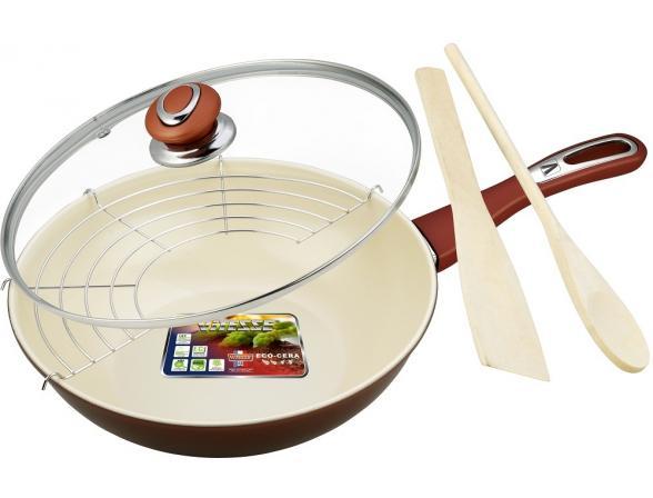 Сковорода-вок Vitesse VS-7656
