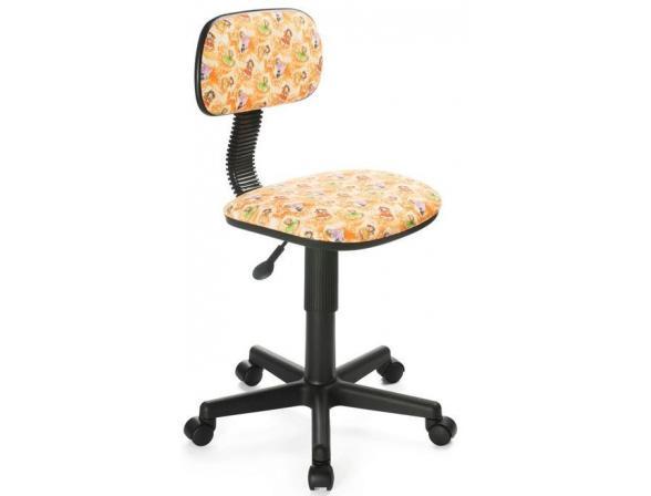 Кресло без подлокотников BURO CH-201NX/Dolls-Or