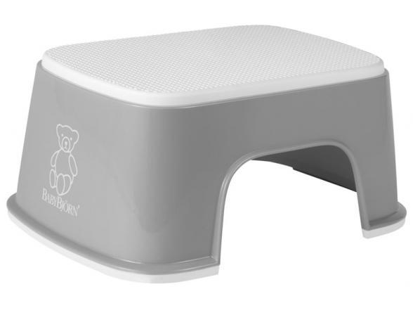 Подставка-возвышение для ребенка BabyBjorn Safe Step 0611.55
