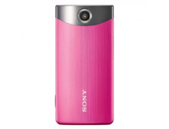 Видеокамера Sony MHS-TS20KP