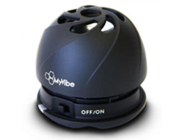 Портативная колонка MyVibe H2