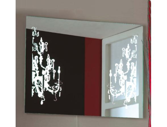 Зеркало с подсветкой Lussole LSQ-2200-02