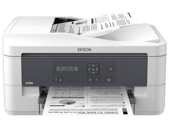 Принтер струйный Epson WorkForce K301