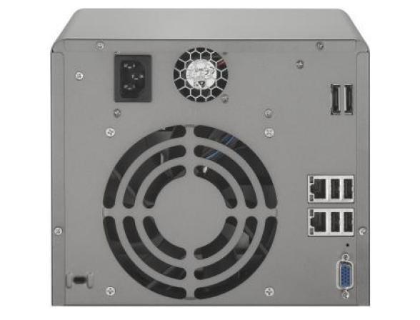 Сетевой накопитель Qnap TS-559 Pro+