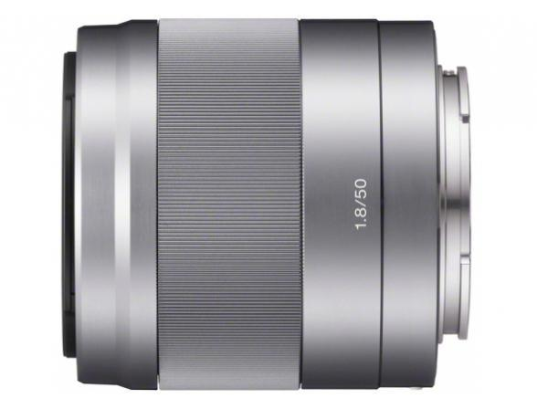 Объектив Sony SEL 50 f/1.8 (SEL50F18)*