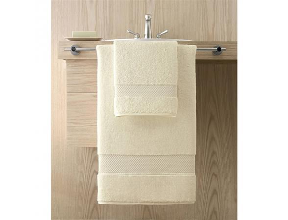 Полотенце для рук KASSATEX Elegance Ivory