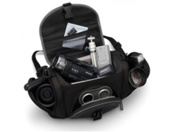 Чехол Sony LCS-X30 черный