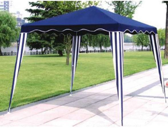 Тент-шатер Green Glade 1022
